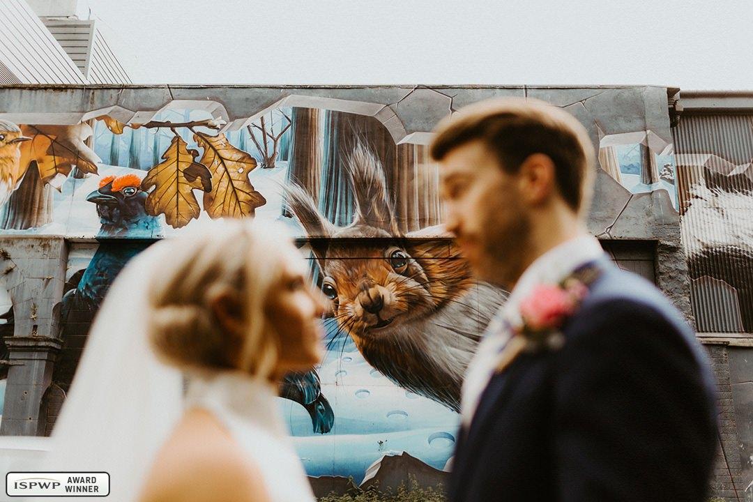 Darren Hendry, Los Angeles, California wedding photographer