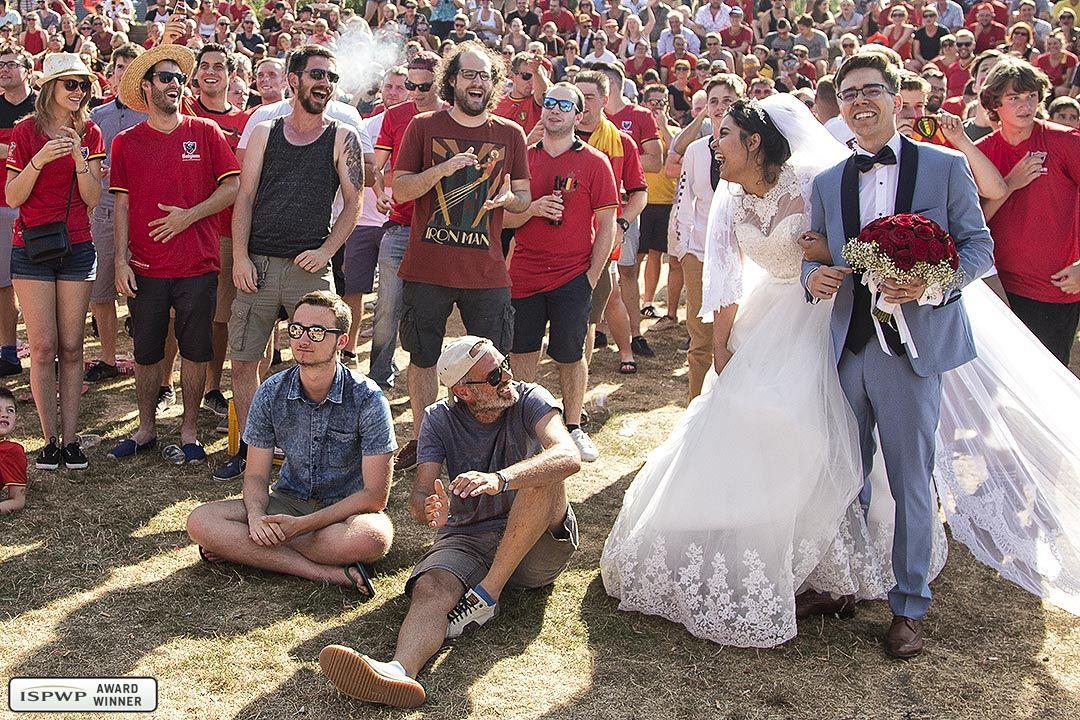 Braga, Portugal Wedding Photographer - Jose Luis Arras