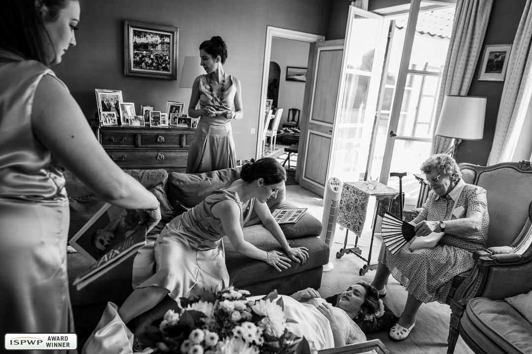 Lille, France Wedding Photographer - Tony Masclet Photographe