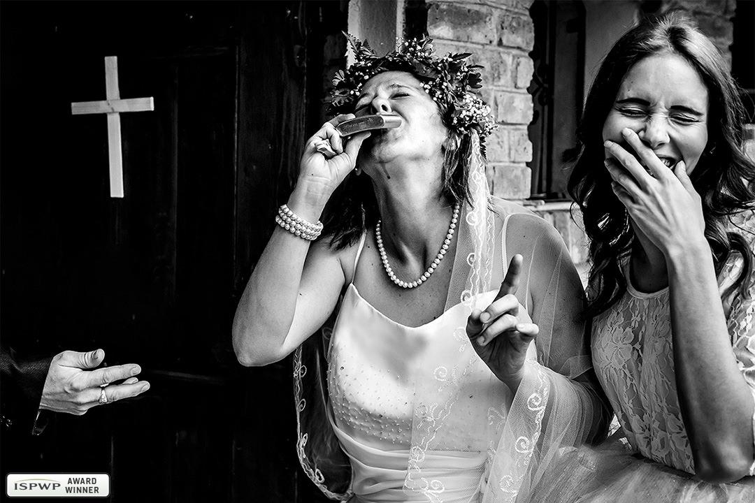 Budapest, Hungary Wedding Photographer - Tunde Koncsol Wedding Photography