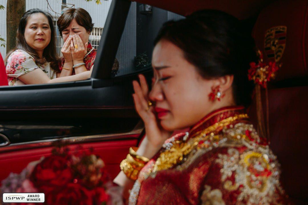 Su Xu, Vinci Wang Photography, Fuzhou, China wedding photographer