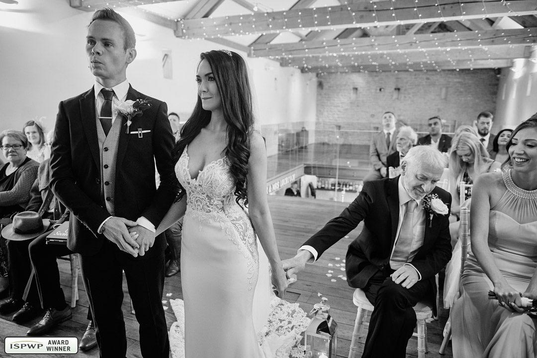 Bethany Clarke, Yorkshire, UK wedding photographer