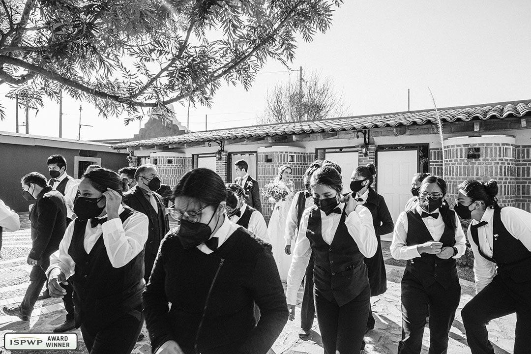 Paulina Aramburo, Cancun, Mexico wedding photographer