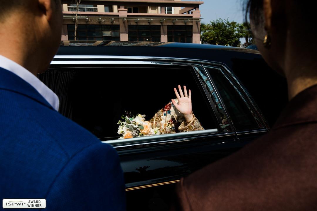 Chenjie Tan, Jiaxing, China wedding photographer