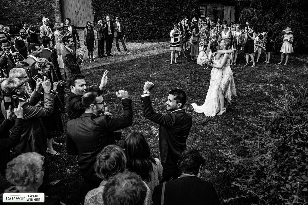 Vannes, France Wedding Photographer - Olivier Baron photographe