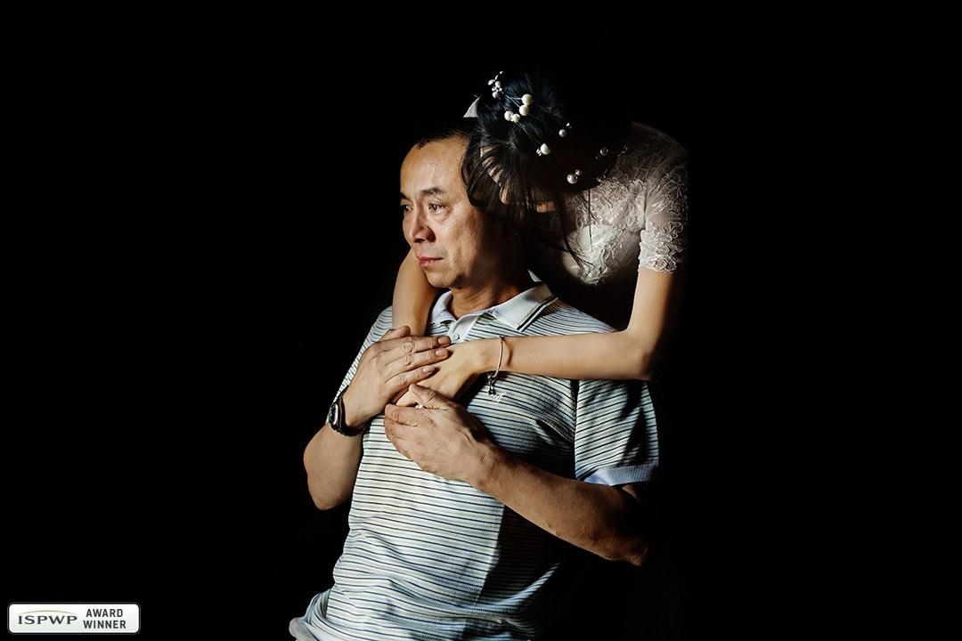 Junqian Wang, Zhangzhou, China wedding photographer