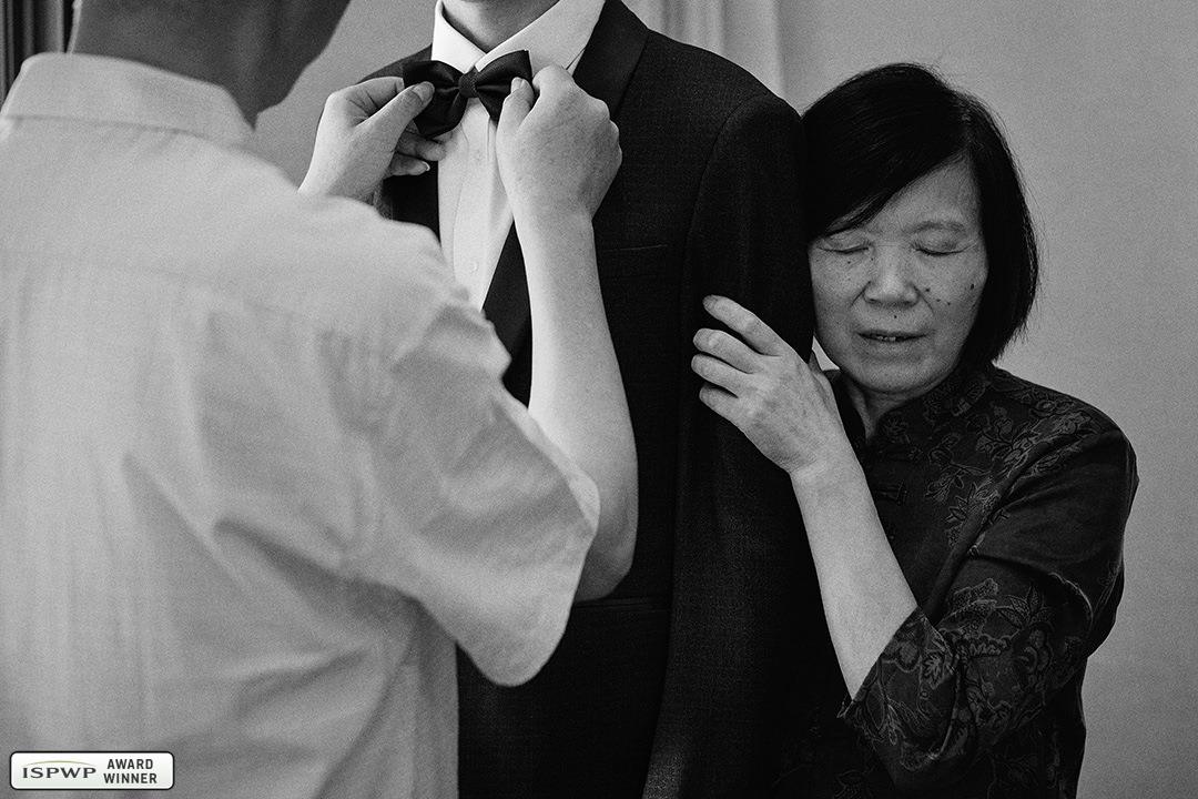 Liu Xiang | Jian Impression | Nanping, China wedding photographer