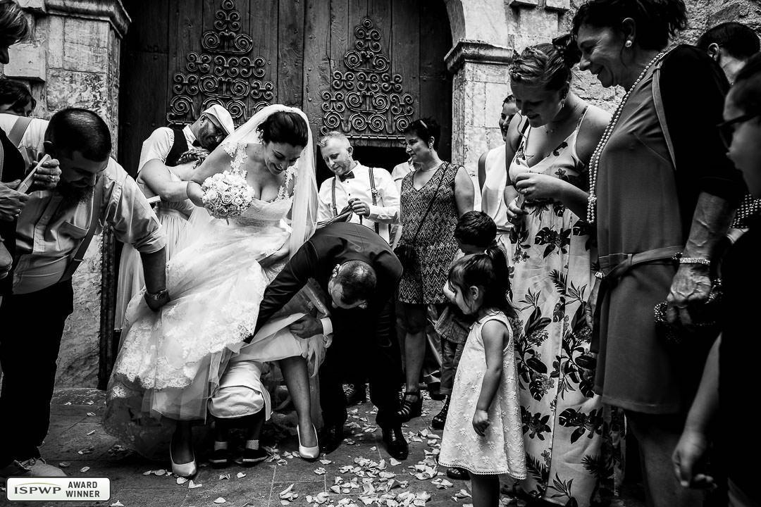 Olivier Bolte, Perpignan, France wedding photographer