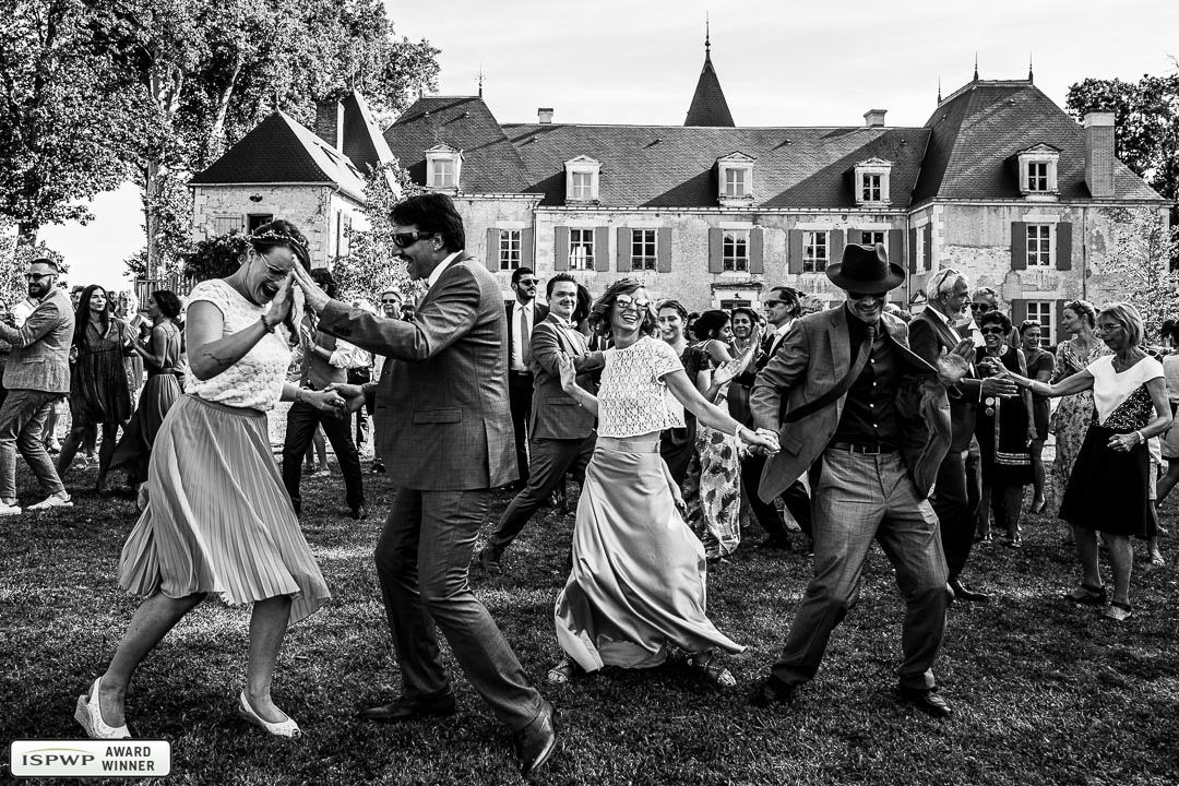 Orléans, France Wedding Photographer - Henri Deroche Photographer