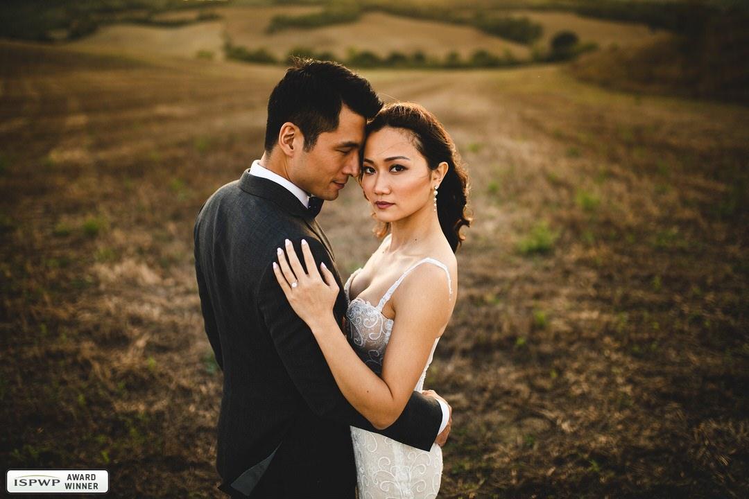 Florence, Italy Wedding Photographer - Simone Miglietta Fotografía