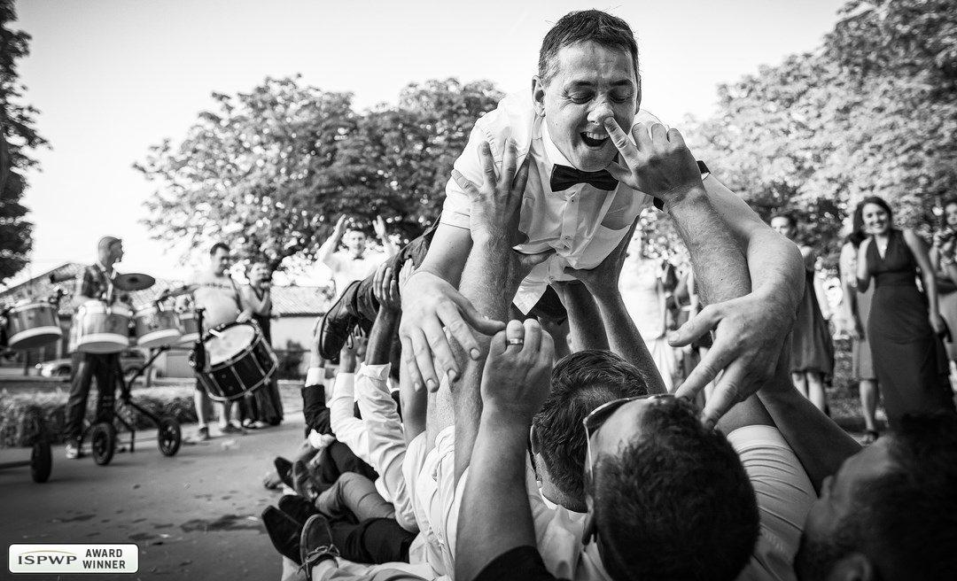 Arnaud Rotellini, Agen, France wedding photographer