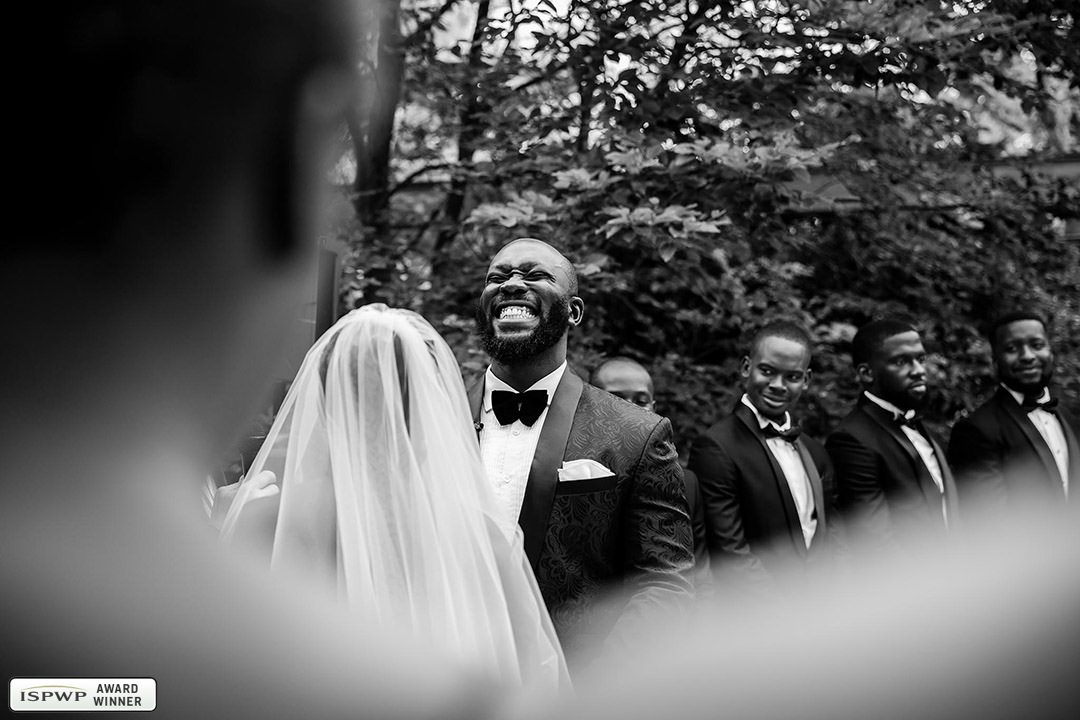 Milan Lazic, Chicago, Illinois wedding photographer