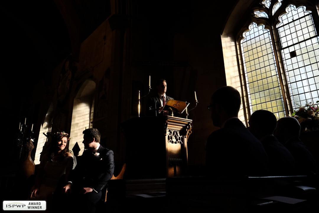 Wayne La, London, UK wedding photographer