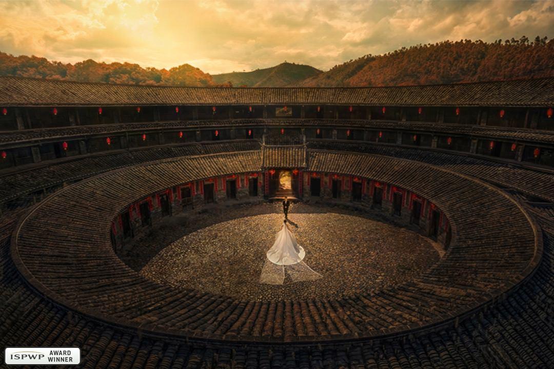 Verano Sun, Huaijin Vision, Quanzhou, China wedding photographer