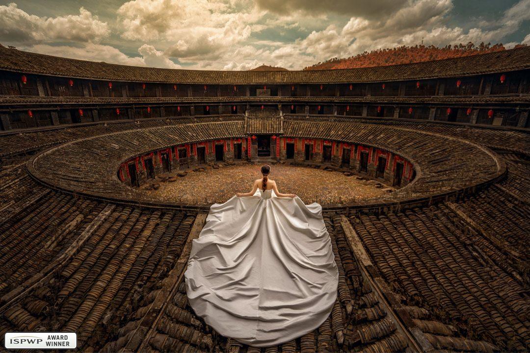 Verano Sun | Huaijin Vision | Quanzhou, Fujian, China wedding photographer