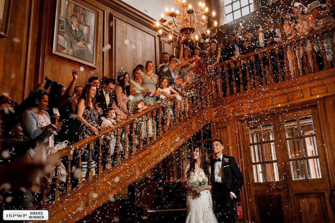 Damion Mower, London, United Kingdom wedding photographer
