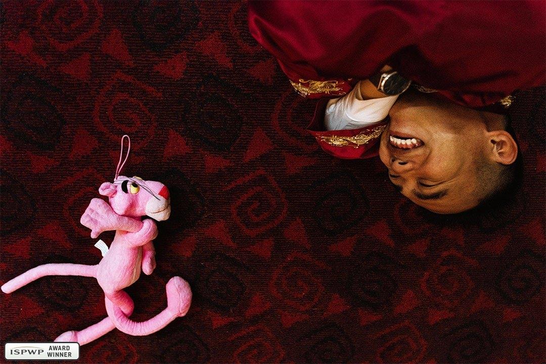 Cheng Guo, Mianyang, Sichuan, China wedding photographer
