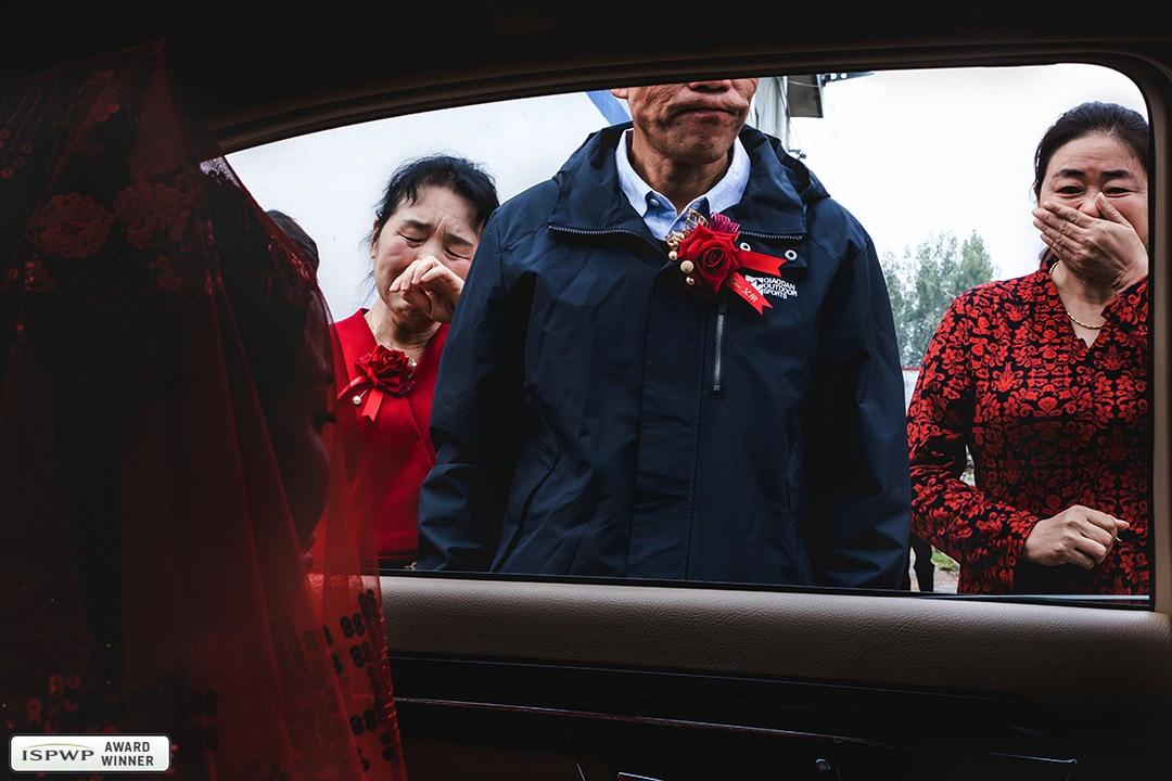 Zhifei Pan, Pingdingshan, Henan, China wedding photographer