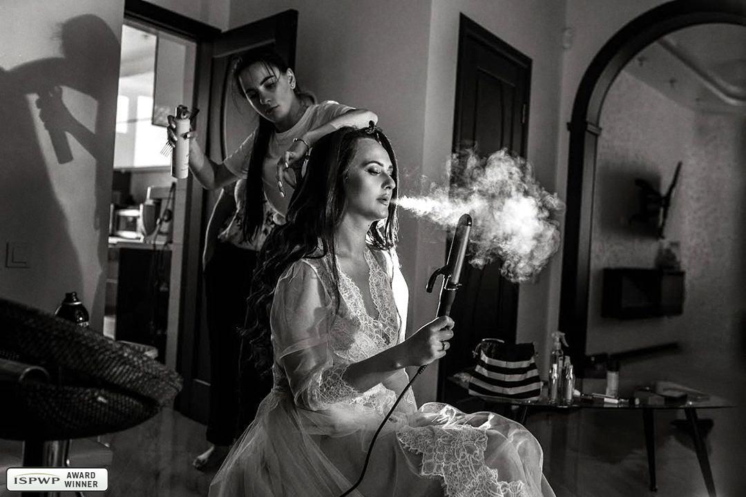 Maks Kirilenko, New York City, New York wedding photographer