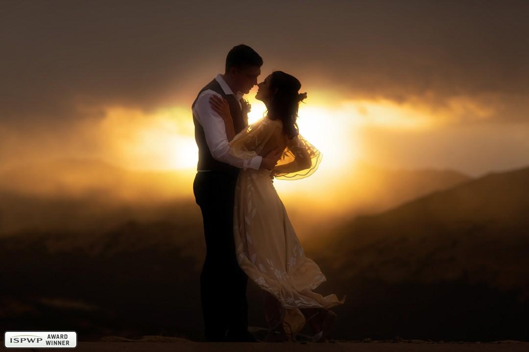 Dylan Burr, Denver, Colorado wedding photographer