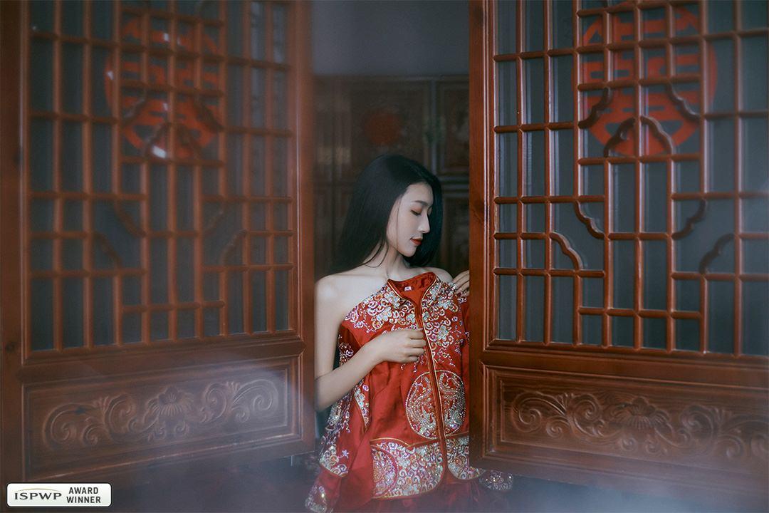 吴兴周 Wu Xingzhou, Ankang City, China wedding photographer