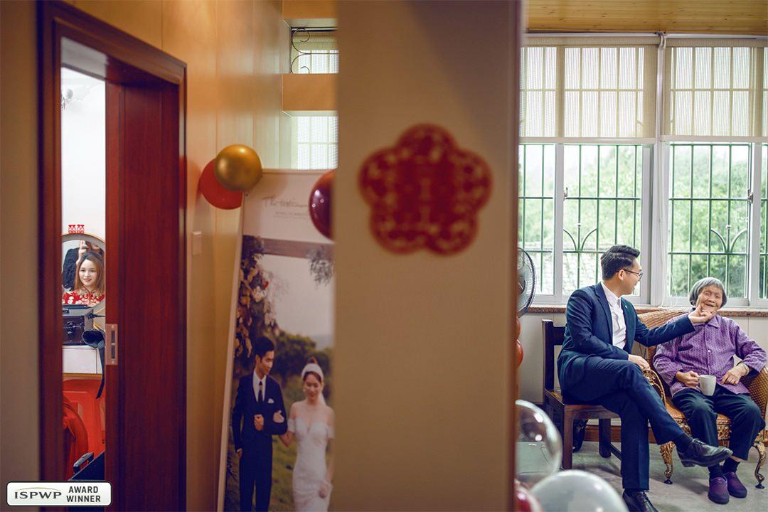 Chaopi, Canton, China wedding photographer