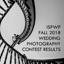 International Society of Wedding Photographers blog - ISPWP Fall 2018 Wedding Photography Contest Results