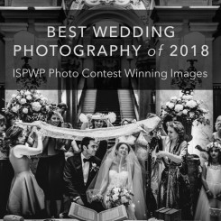 International Society of Wedding Photographers blog - Best Wedding Photography Of 2018 – ISPWP 1st Place Contest Winning Images