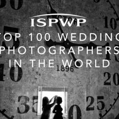 International Society of Wedding Photographers blog - 2019 ISPWP Top 100 Wedding Photographers in the World