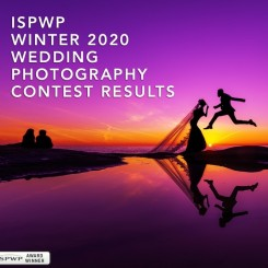 International Society of Wedding Photographers blog - ISPWP Winter 2020 Wedding Photography Contest Results