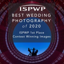 International Society of Wedding Photographers blog - Best Wedding Photography Of 2020 - ISPWP 1st Place Contest Winning Images