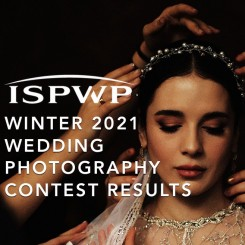 International Society of Wedding Photographers blog - ISPWP Winter 2021 Wedding Photography Contest Results