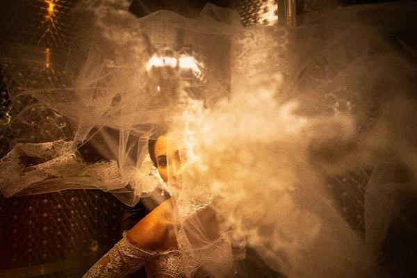 Wedding photography contests - Fall 2010 - 19th Place, David Josué