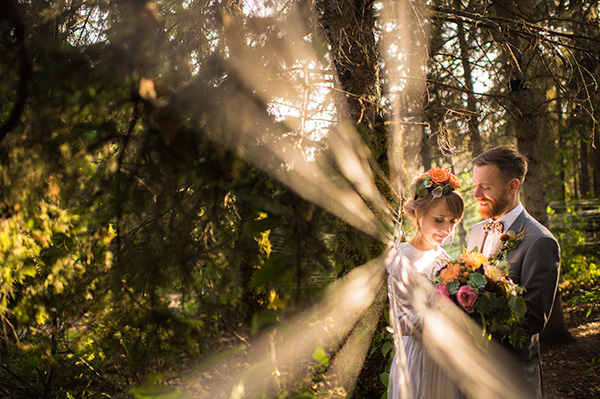 Best wedding photographers in Portland, Oregon: Buffy Goodman Photography