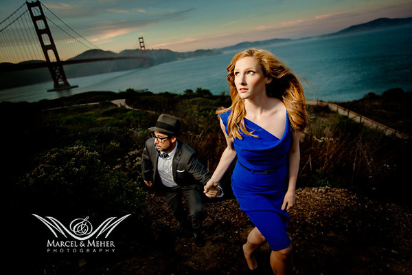 Wedding photography contests - Winter 2012 - 10th Place, Marcel & Meher Siegle Photography