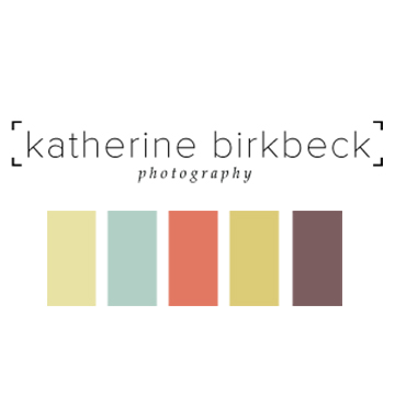 Knoxville, Tennessee Wedding Photographer - Katherine Birkbeck Photography