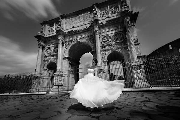 Top rated wedding photographers: Alena & Marek Lukacko