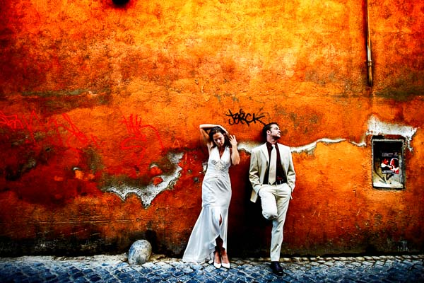 Wedding photography contests - Fall 2011 - 8th Place, schwarzbild