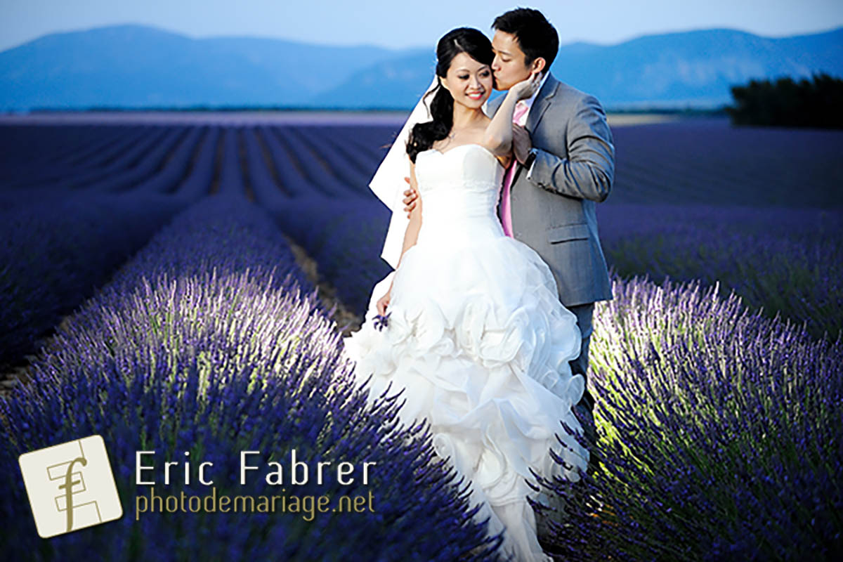 Top rated wedding photographers: Eric Fabrer Photography
