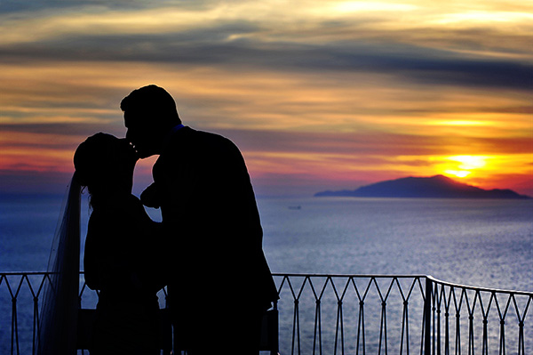 Amalfi Coast, Italy Wedding Photographer - Adamo Morgese Photographer