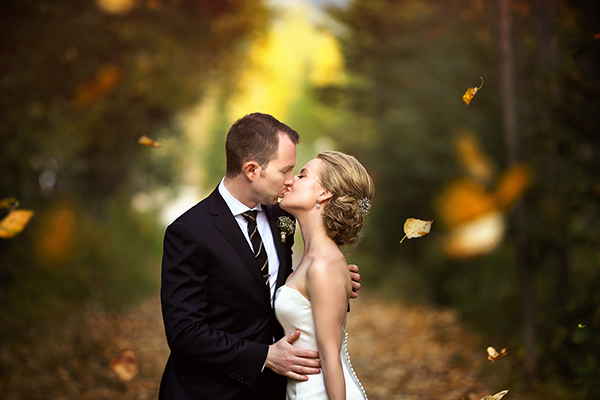 Top rated wedding photographers: Just Married Photography