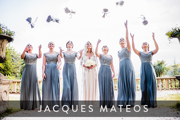 Best wedding photographers in : jacques Mateos