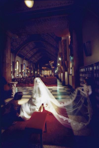 Tokyo, Japan Wedding Photographer - EasterEgg