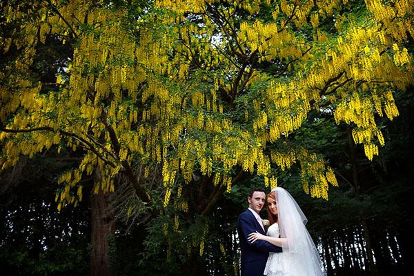Sligo, Ireland Wedding Photographer - Mark Capilitan Photography