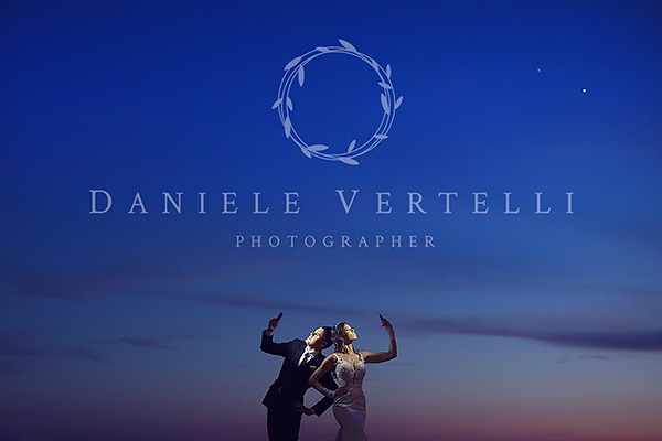 Florence, Italy Wedding Photographer - Daniele Vertelli Photographer