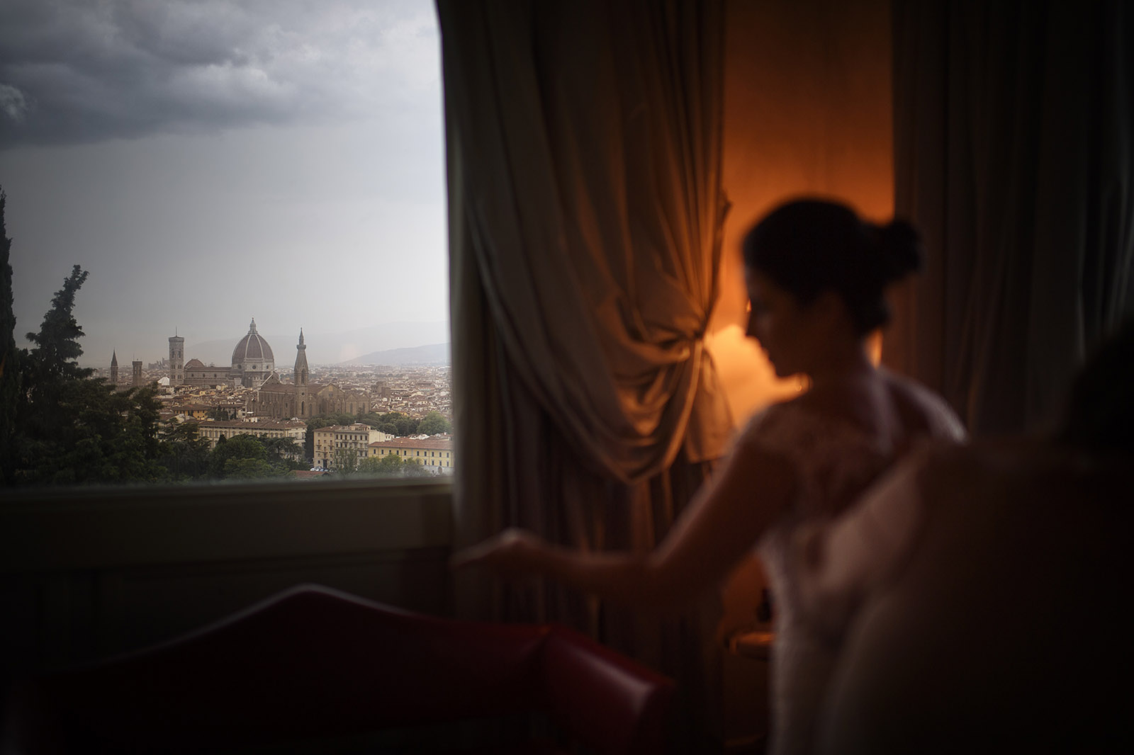 Florence, Italy Wedding Photographer - Andrea Corsi Photographer