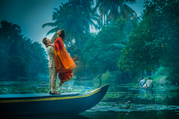 India  Wedding Photographer - Sephi Bergerson