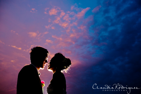 Best wedding photographers in Mexico: ClaudiaPhoto