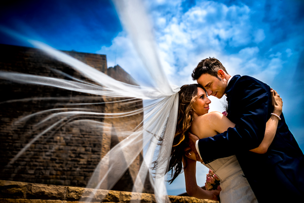 Wedding photography contests - Winter 2014 - 18th Place, Pollok Pictures - Fine Art Wedding Photography