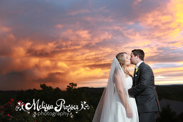 Top rated wedding photographers: Melissa Prosser Photography
